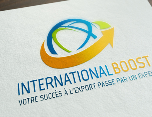 International Boost – Logo