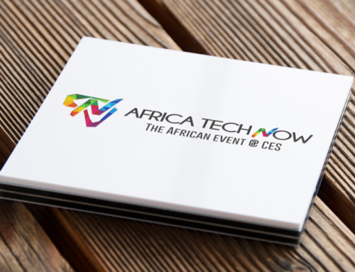 Africa Tech Now – Logo